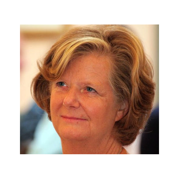 Kent County Councillor Trudy Dean