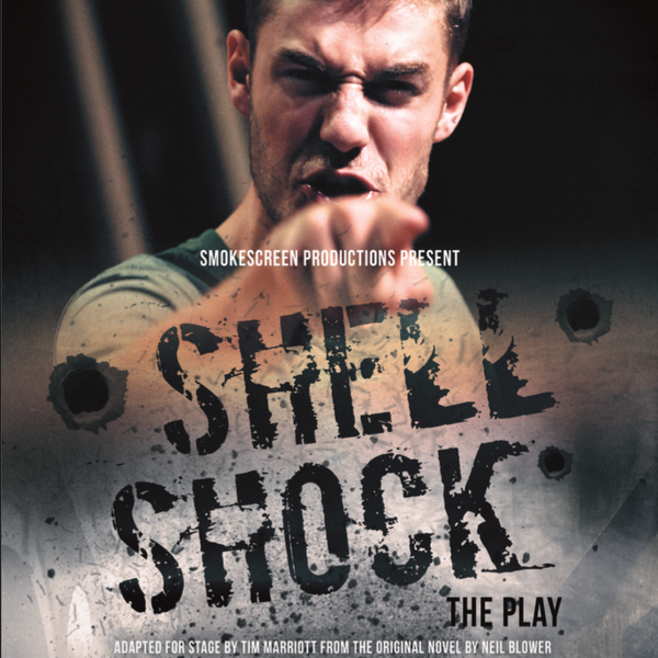 Shell Shock the Play