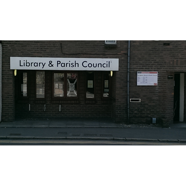 Sandgate Parish Council / Sandgate Library